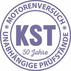 KST Motorenversuch GmbH & Co. Kg